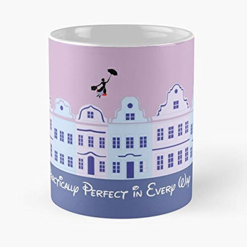 Practically Perfect Poppins Book Film Le Mary Movie Every Way In K3l5uJF1cT