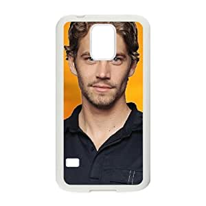 SamSung Galaxy S5 cell phone cases White Paul Walker fashion phone cases IOTR697982