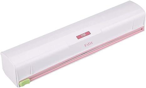 Nourriture Distributeur Papier Home Slide Cutter Plastique De