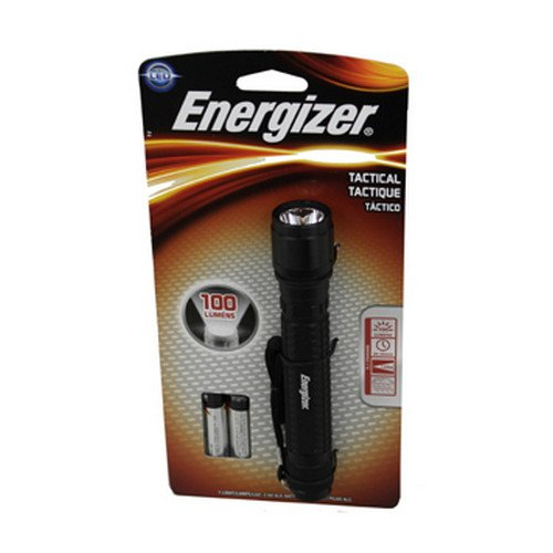Energizer Tactical 2AA Metal EMHIT21E