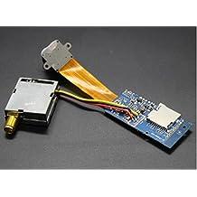 1pcs lot Set Quadcopter Drone Parts 5.8Ghz PCBA Board FPV Camera Module