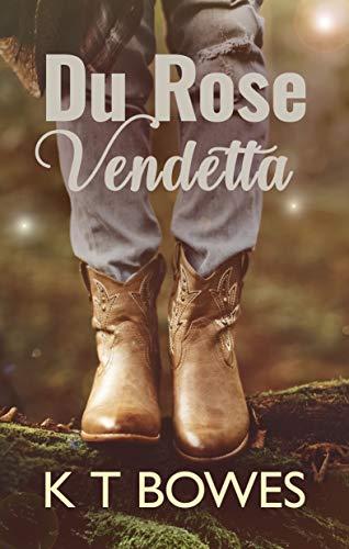Du Rose Vendetta (The Hana Du Rose Mysteries Book 10) by [Bowes, K T]