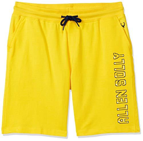 Allen Solly Junior Boy's Shorts