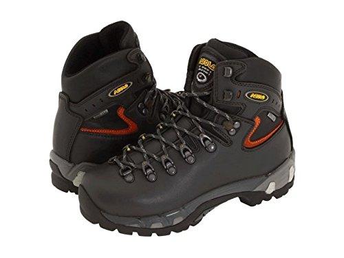 (Asolo Power Matic 200 GV Backpacking Boot - Women's-Dark 0M2201-DARK)
