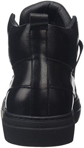 Black Kaviar Kaben, Sneaker Basse Uomo nero