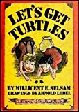 img - for Let's Get Turtles book / textbook / text book