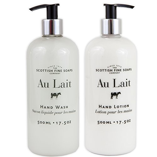 Hand Soap And Lotion - 6