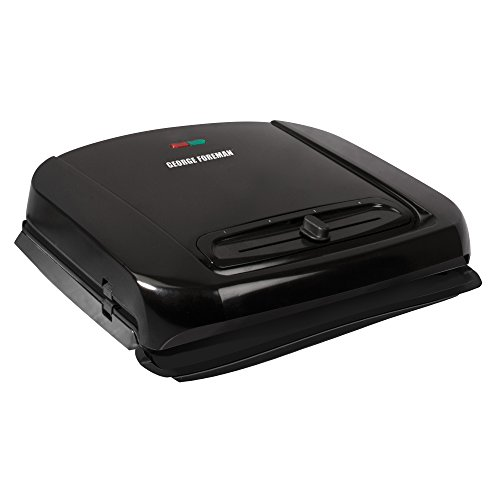 george foreman grill variable - 3