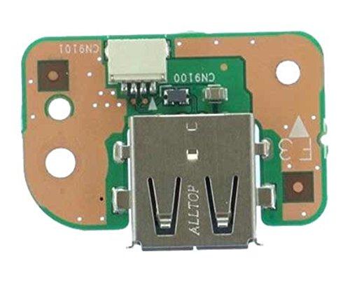 Sparepart: Toshiba USB Board, V000320240