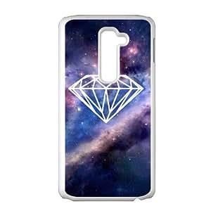 ORIGINE Star sky meteorite Cell Phone Case for LG G2