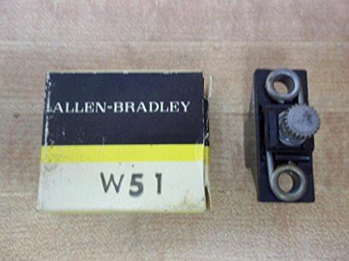 allen-bradley-w51-overload-thermal-unit