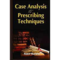 Case Analysis and Prescribing Techniques: 1