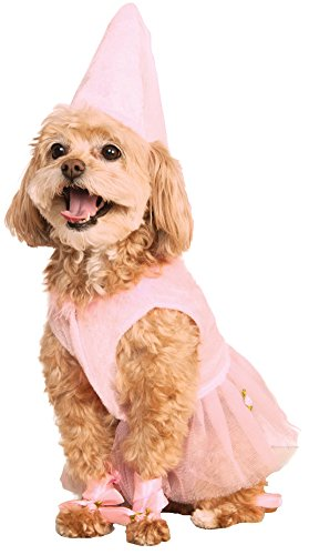 Rubie's Princess Pet Costume, Extra Large