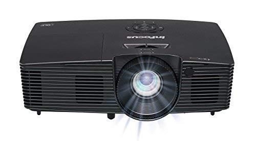 InFocus IN119HDxa 1080p DLP Projector HDMI 3600 Lumens 28000:1 Contrast Ratio 3D [並行輸入品] B07HHMVVM6