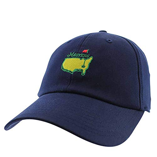 Augusta National Masters Golf Caddy Hat-Sky Blue Performance