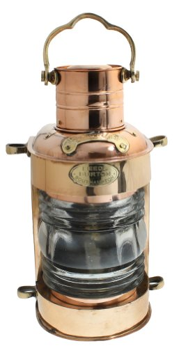 41caPL-qsbL The Best Nautical Lanterns You Can Buy