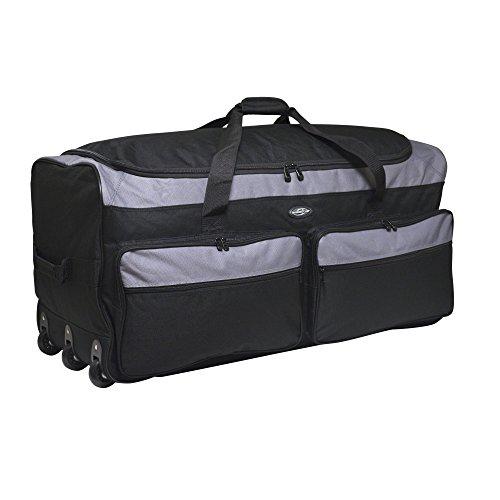 travelers-club-36-collapsible-multi-pocket-duffelgrayus