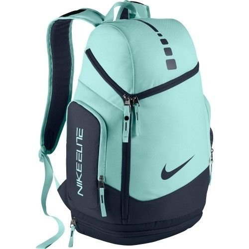 386a915826b9 Galleon - Brand NEW Elite Ball Carry Backpack Basketball Bag Mint Hoop  Bolsa Mochila Nike Air