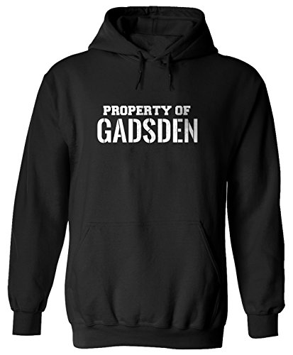 Property Of Gadsden Adult Hoodie For Men And Women E2 Xl