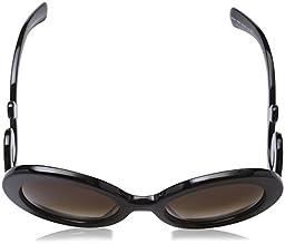 Prada Sunglasses - PR27NS / Frame: Havana Lens: Brown Gradient