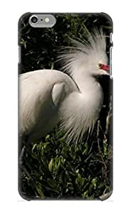 Awesome CgvAHn-1316-nwqRo Honeyhoney Defender Tpu Hard Case Cover For Iphone 6 Plus- Animal Egret