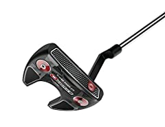 Odyssey has set the standard that everyone looks up to for bringing new, industry-leading innovations to the golf market. The new o-works putters with our revolutionary micro hinge insert technology have created a new way to roll, and they wi...
