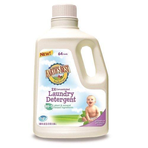 2019 Best Baby Detergent Reviews Top Rated Baby Detergent