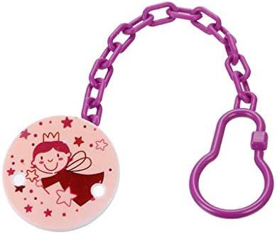 Lamdoo Niños Bebé Linda Cadena Chupetes Clip Holder Producto ...