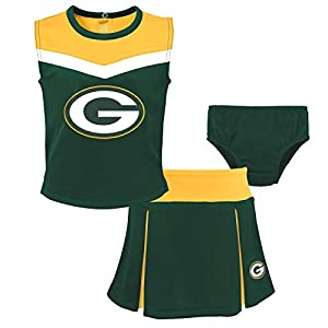 Profile Big /& Tall NFL Green Bay Packers Adult Women NFL Plus Packers Team Heather Tank,1X,Dk Green HTHR//Grey