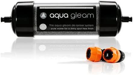 Aqua Gleam Car Wash Water Filter