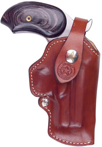Bond Arms 0627974 Cowboy Defender Belt Loop Holster