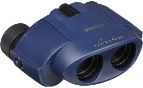 Pentax UP 8×21 Navy Binoculars Navy