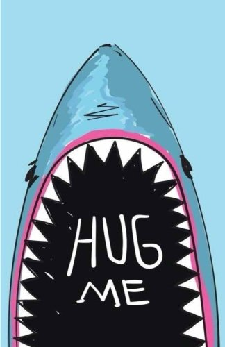 """Notebook: HUG ME : Pocket Notebook Journal Diary, 120 pages, 5.5"""" x 8.5"""" (Notebook Lined,Blank No Lined) pdf"""