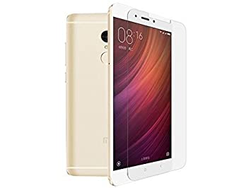 Tempered glass for REDMI NOTE 4 Screen guards