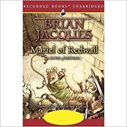 Mariel of Redwall (Redwall (Recorded Books)): Amazon.es ...