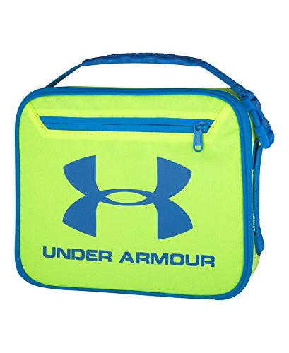 6e21ae0b31 Under Armour Boys  UA Lunch Box One Size Fits All High-Vis Yellow - Buy  Online in UAE.