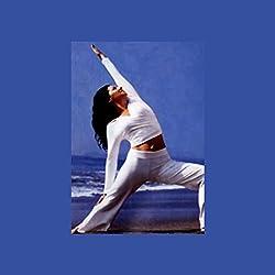 Slow-Flow Flexible Yoga