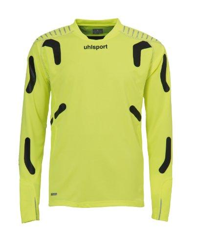- uhlsport mens TORWARTTECHNIK GOALKEEPER SHIRT Long Sleeve For Soccer
