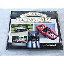 Vintage and Historic Racing Cars