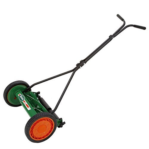 Scott's 16 in. Walk-Behind Push Reel Lawn Mower