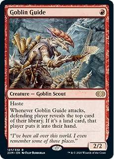 MTG 1x Goblin Guide A Zendikar