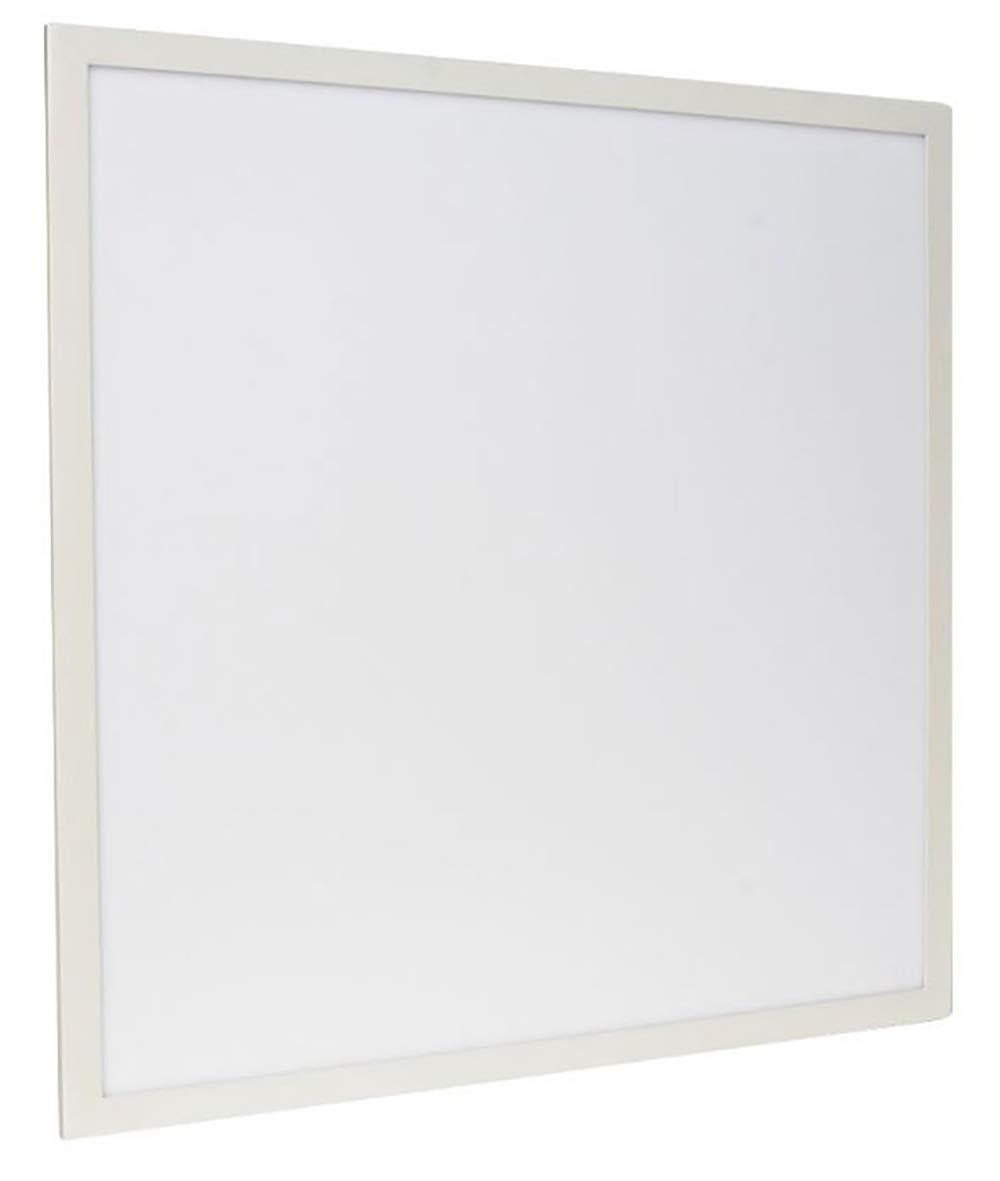 TCP 8 Pack 2x2 FT LED Flat Panel Light Fixture, 36W - 3600 Lumens, 5000K Daylight, 110V-277V, 0-10V Dimming by TC (Image #3)
