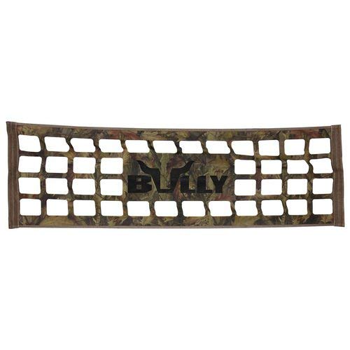 Bully TR-08 Tailgate Net for Full Size Pick-Ups  Camo Desing