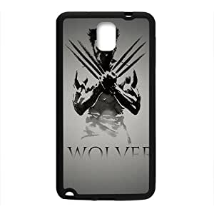 The Wolverine Phone Case for Samsung Galaxy Note3