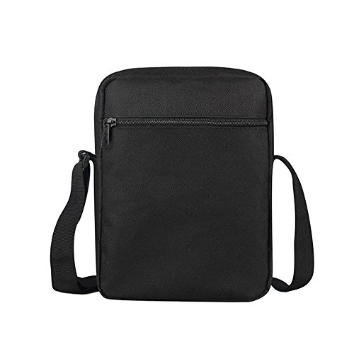 Bag Messenger Mini Nopersonality Boys 8 Crossbody Handbags Men Cool Color Bag Travel qaIta