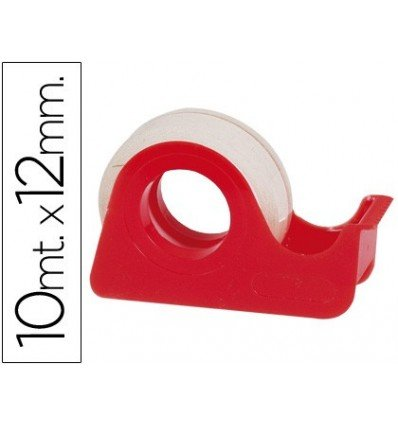 Phoenix Technologies – miniportarrollo EUROCEL – Par Bänder 10 mt x 12 mm (100 Stück)