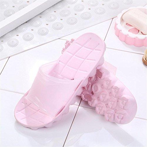 Slippers Female Home Wood Flooring Non Bathroom Leak Mute Sauna Hotel Summer A HImgXCtSf