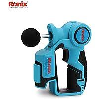 Ronix Portable Deep Tissue Massage Gun - (Like Theragun, Timtam, Hypervolt)