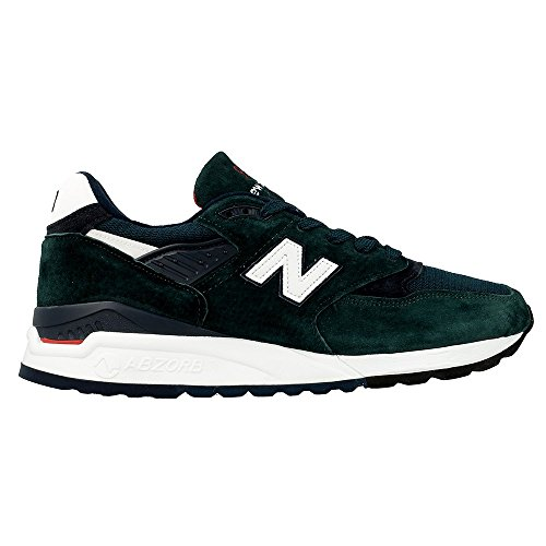Shoes Balance New 998 Shoes Green M998CHI USA Made New in 5wxBtnR