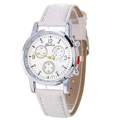 Relojes Hermosos, Mujer Reloj Deportivo Reloj de Moda Reloj de Pulsera Reloj creativo único Reloj